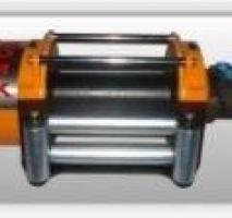 Guincho elétrico hidráulico